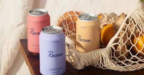 Botanical-Infused Beverage Makers Say Cleaner Drinking Isn't Just A Trend