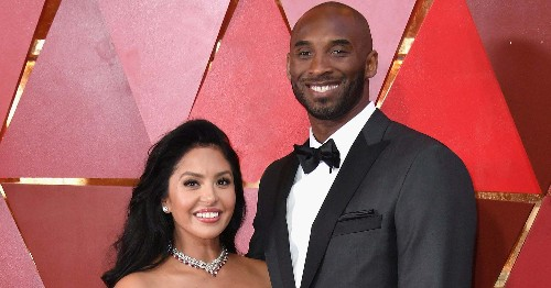 A Year After Their Sudden Death, Vanessa Bryant Remembers Kobe & Gianna Bryant
