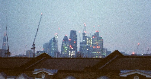Rent Is Still Dropping In These London Areas Due To Covid