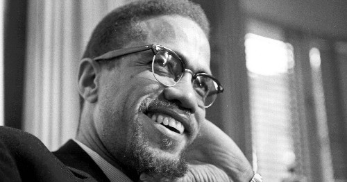 My Respectful Thirst For Malcolm X Was Reinforced By One Night In Miami