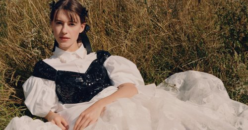 Why Simone Rocha Stands Out Even Amongst H&M's Canon Of Legendary Designer Collabs