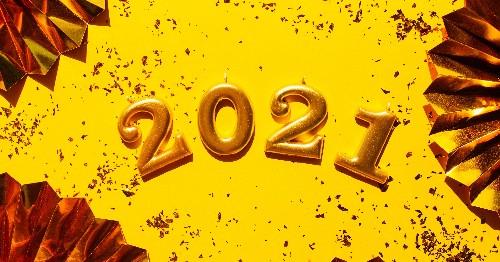 Twenty-21 ☆ - cover