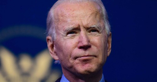 Biden Is Already Trying To Protect Trans Rights — & He Woke Up All The Twitter TERFs