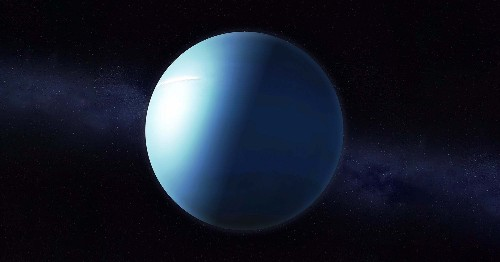 Uranus Retrograde Is Here, & Astrologers Are Predicting Big Changes