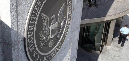 Critical SEC step from the US Senate, which also concerns cryptocurrencies!