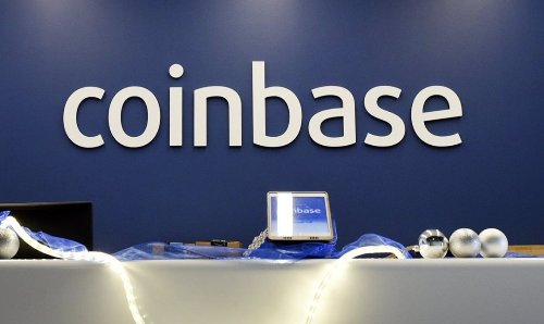 The shares of Coinbase, which took the market by going public, increased by 10 percent on the first day!