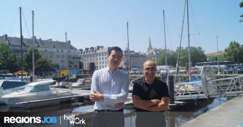 Ces entreprises vont vous convaincre de venir travailler à Caen ! - RegionsJob