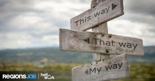 « Libérez vos talents » : 5 étapes pour trouver votre voie professionnelle ! - RegionsJob