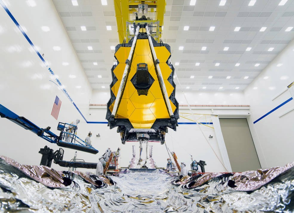 The James Webb Space Telescope, a project dating back to the late 1900s, may launch this very century