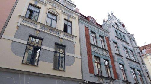 Tallinn an einem Tag: Unsere Highlights in Estlands Hauptstadt