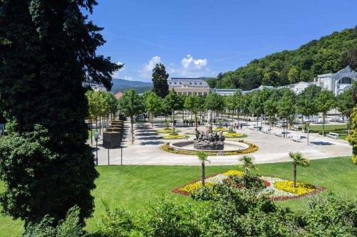 Baden bei Wien: Genuss und Kultur im Wienerwald