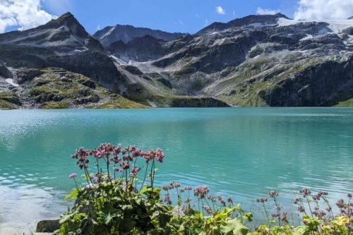 Urlaub im Pinzgau: Wandertipps und Ausflugsziele