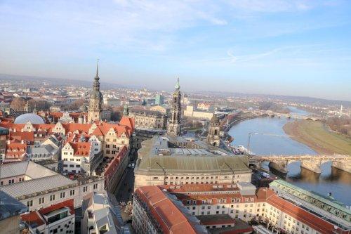 Dresden Sehenswürdigkeiten | Ein Reiseführer für deinen Städtetrip
