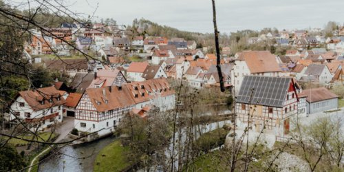 Wanderung von Velden durchs Ankatal | Reisehappen
