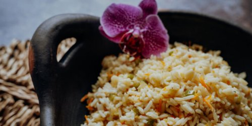 Polynesischer Reis – Rezept aus Tahiti   Reisehappen