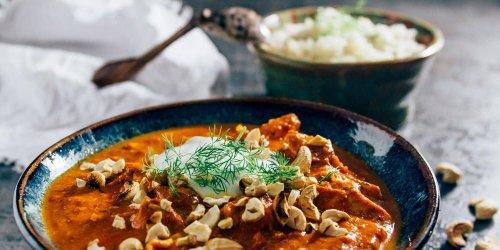 Chicken Tikka Masala – Authentisches Rezept | Reisehappen