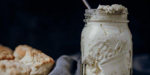 Clotted Cream selber machen – Rezept | Reisehappen