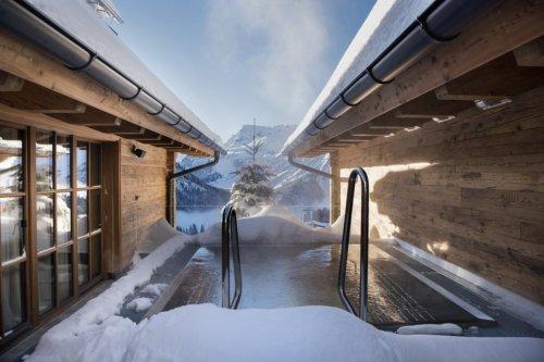 Urlaub privat: Winterfluchten