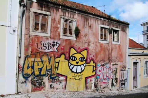 Was man in Lissabon gesehen haben sollte