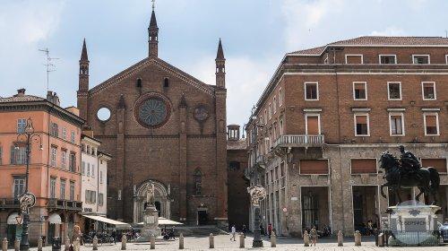 Städte der Emilia-Romagna: Bologna, Modena, Parma und Co.