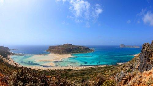 Diese 15 traumhaften Strände findest du auf Kreta