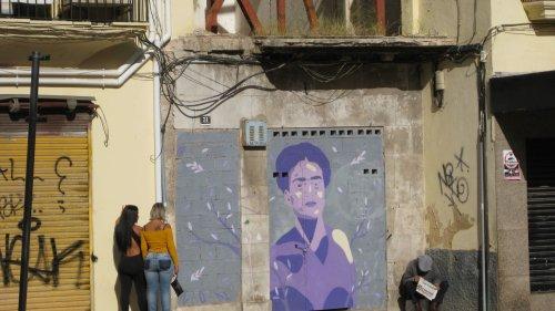 Geheimtipp auf Mallorca: Der Kiez von Palma