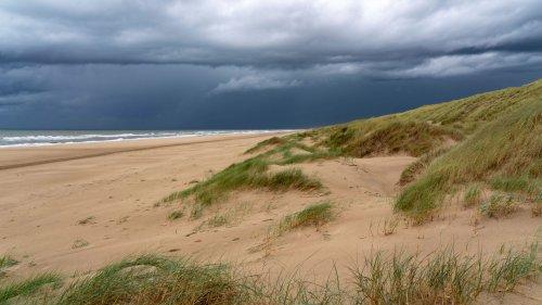 Sturm und Regen an der Nordsee: Schöne Ausflugsziele bei schlechtem Wetter