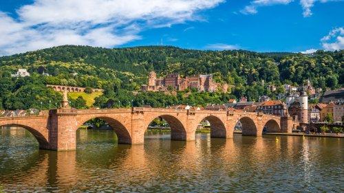 Diese 10 Ausflugsziele erreichst am besten per Zug