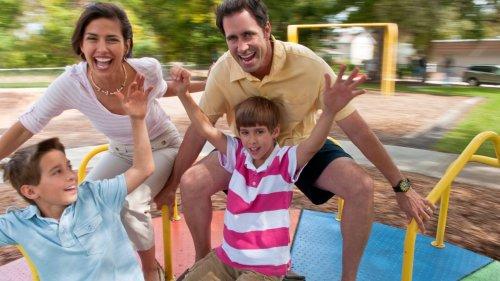 Tolle Ausflugstipps in Deutschland für Familien mit Kindern