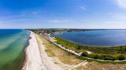 Ostsee-Glamping: 5 besondere Unterkünfte in Deutschland