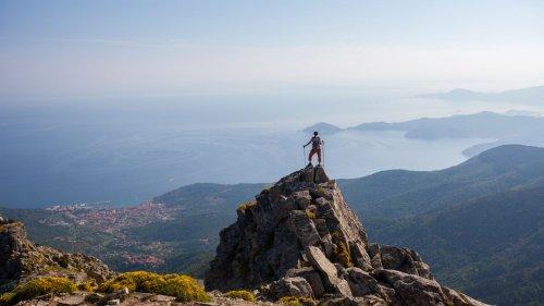 Wandern in der Toskana: Die 5 schönsten Gebiete