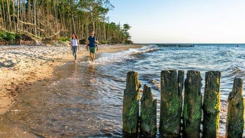 Urlaub in Mecklenburg-Vorpommern: immer nah am Wasser