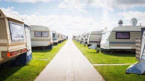 Camping 2021: Webseite zeigt alle freien Plätze auf einen Blick