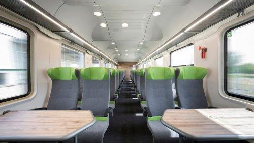 Flixtrain plant neue Routen und ersten Nachtzug in Deutschland