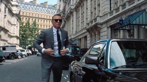 """James Bond: Spektakuläre Drehorte von """"Keine Zeit zu sterben"""""""
