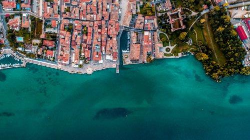 Badeurlaub am Gardasee: Diese Orte sind am schönsten