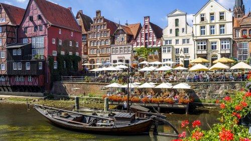 12 Städte mit schöner Altstadt – aber ohne Touristenmassen