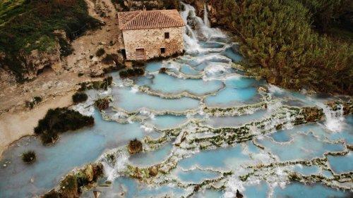 Natur pur: Diese 7 Orte in der Toskana musst du sehen!