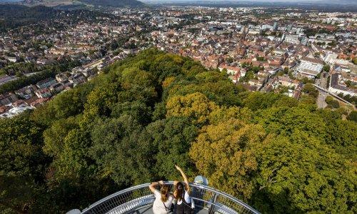 Die schönsten Städte im Schwarzwald
