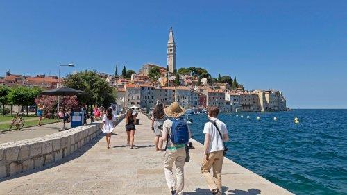 Kroatien wieder Hochrisikogebiet: Die Regeln für Reisende