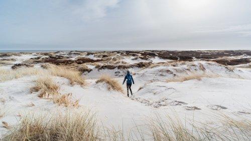 Bornholm im Winter: die Hygge-Insel eiskalt genießen