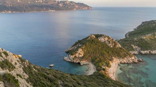 Paradies am Meer: Die schönsten Strände Griechenlands