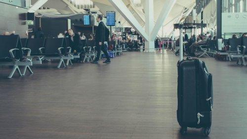 Koffer geht verloren: Was machen Flug-Passagiere dann?
