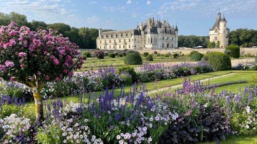 Märchenhaft: Die schönsten Schlösser an der Loire