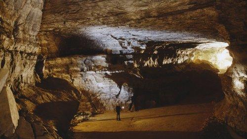 Mammoth Cave: Längste Höhle der Welt ist größer als gedacht