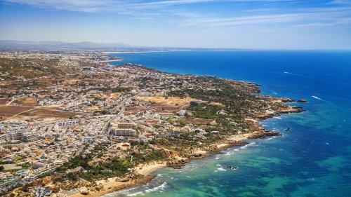 Die schönsten Orte an der Algarve für deinen Urlaub
