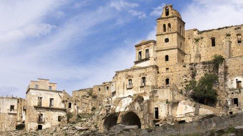 Mamma mia! Hier die faszinierendsten Lost Places in Italien