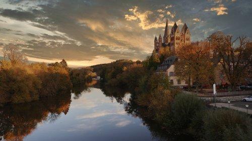 9 traumhafte Wanderungen an Flüssen und Bächen in Deutschland
