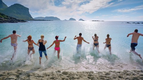 Urlaub im November: An diesen Zielen ist es warm und sonnig