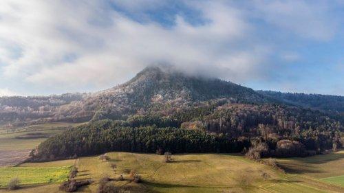 7 Wanderungen entlang schlafender Vulkane in Deutschland